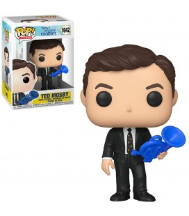 Pop! Ted Mosby [1042]