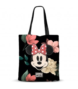 Sac Shopping Minnie Bloom