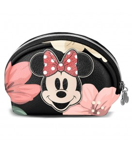 Porte-Monnaie Oval Minnie Bloom