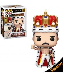 Pop! Freddie Mercury [184]