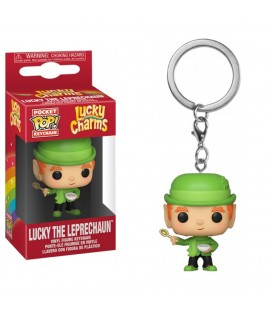 Pocket Pop! Keychain - Lucky The Leprechaun