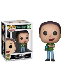 Pop! Jerry [302]