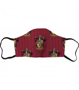 Masque Tissu Gryffindor