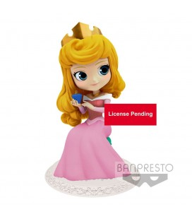Qposket Princesse Aurore Perfumagic Version A