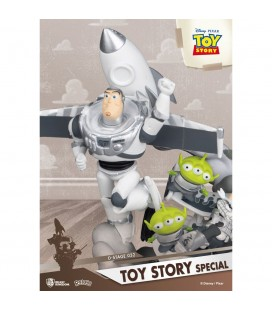 Diorama Toy Story Special Edition