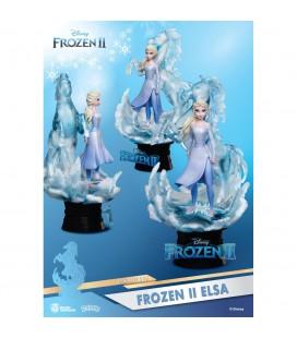 Diorama Elsa