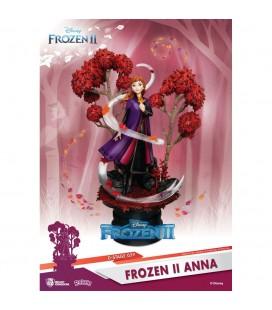 Diorama Anna
