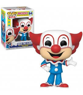 Pop! Bozo The Clown [64]