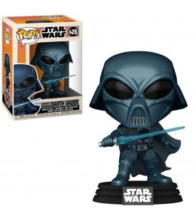 Pop! Concept Series Darth Vader [426]