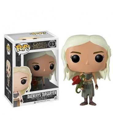 Pop! Daenerys Targaryen [03]