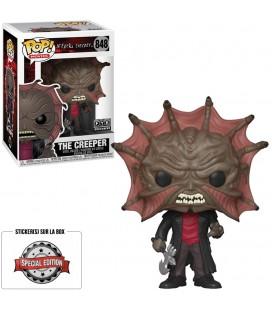 Pop! The Creeper Edition Limitée [848]