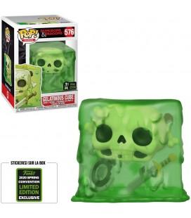 Pop! Gelatinous Cube ECCC 2020 Edition Limitée [576]