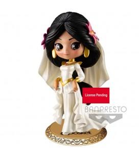 Qposket Jasmine Dreamy Style Version B