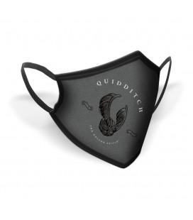 Masque Tissu Quidditch KM