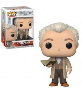 Pop! Aziraphale [1077]