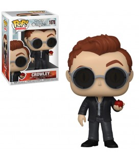 Pop! Crowley [1078]