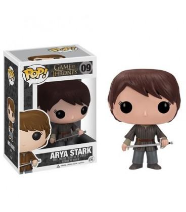 Pop! Arya Stark [09]