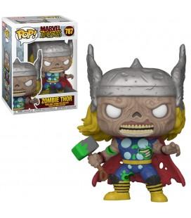 Pop! Zombie Thor [787]