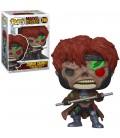 Pop! Zombie Gambit [788]