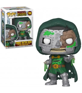 Pop! Zombie Doctor Doom [789]