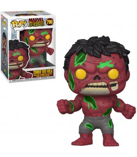 Pop! Zombie Red Hulk [790]