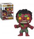 Pop! Zombie Red Hulk [790]