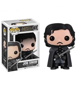 Pop! Jon Snow [07]