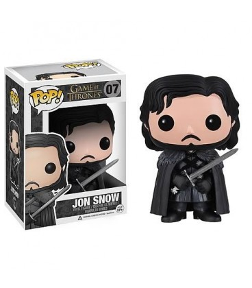 Pop! Jon Snow [07]