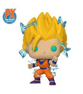 Pop! SS 2 Goku Edition Limitée [NC]