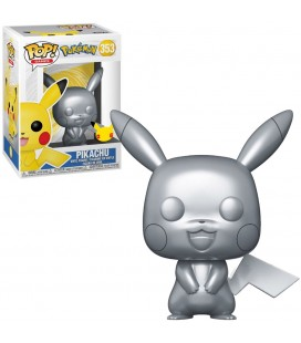 Pop! Pikachu [353]