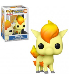 Pop! Ponyta [644]