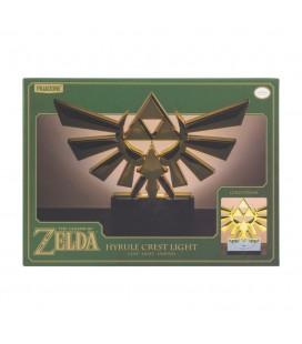 Lampe Hyrule Crest (Zelda)