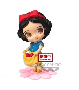 Qposket Blanche Neige Sweetiny Version A