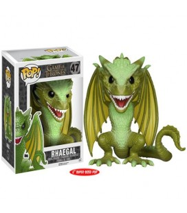 Pop! Rhaegal Oversized [47]