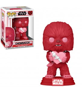 Pop! Chewbacca (Valentines) [419]