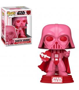 Pop! Darth Vader (Valentines) [417]