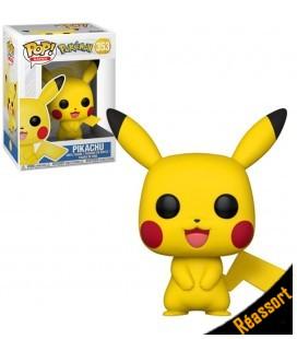 Pop! Pikachu Edition Limitée [353]