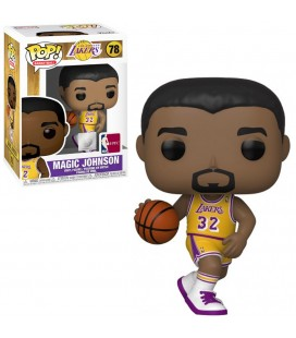 Pop! Magic Johnson [78]