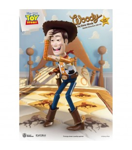 Dynamic Action Heroes Woody