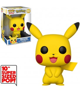 Pop! Pikachu Super Sized [353]