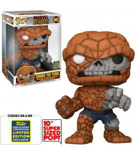 "Pop! Zombie The Thing Super Sized 10"" [665]"