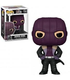 Pop! Baron Zemo [702]
