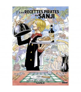 Les Recettes Pirates de Sanji