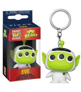 Pocket Pop! Keychain - Eve (Alien Remix)