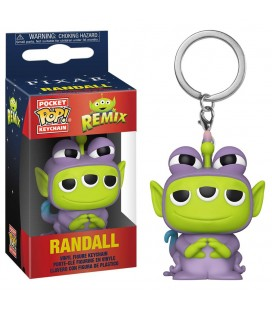 Pocket Pop! Keychain - Randall (Alien Remix)
