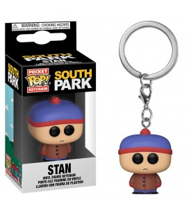 Pocket Pop! Keychain - Stan