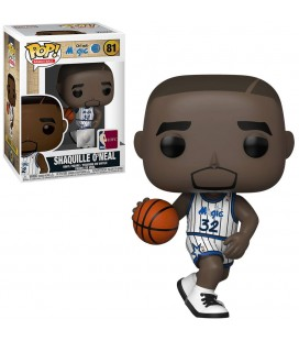 Pop! Shaquille O'Neal [81]
