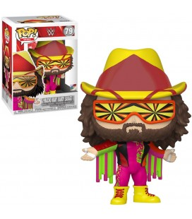 "Pop! ""Macho Man"" Randy Savage [79]"