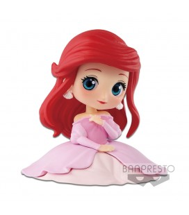 Qposket Ariel Mini Disney Characters