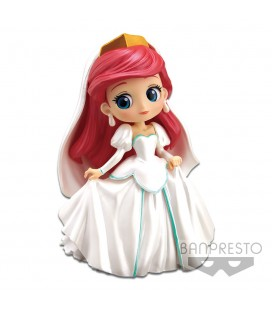 Qposket Ariel Mini Story Of The Little Mermaid Vers. E